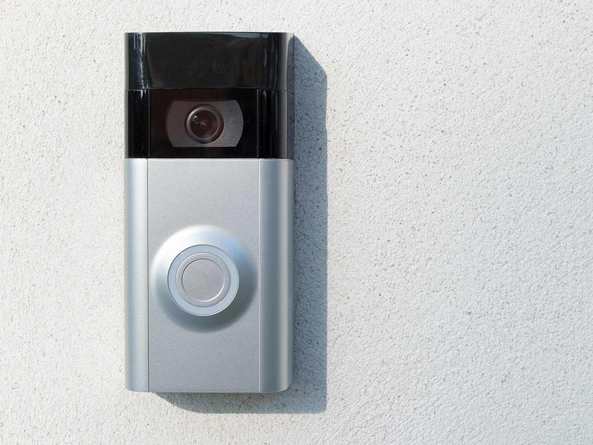 Internet Cameras